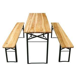 Table Pique Nique Bois Achat Vente Table Pique Nique Bois Pas Cher Cdiscount