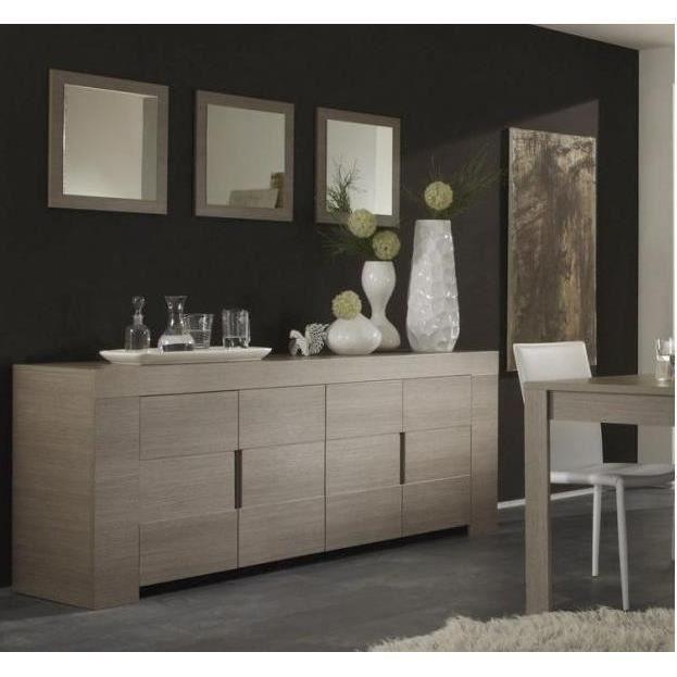 les concepteurs artistiques salle a manger grise. Black Bedroom Furniture Sets. Home Design Ideas