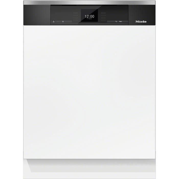 miele g 6905 sci cleansteel xxl miele lave vaisselle 41db a 6 5l 14cv achat vente lave. Black Bedroom Furniture Sets. Home Design Ideas
