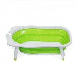 Baignoire pliable vert achat vente baignoire baignoire pliable vert - Baignoire bebe pliable flexibath ...