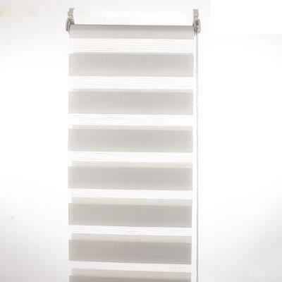 jon store jour nuit gris 45x175cm trd achat vente. Black Bedroom Furniture Sets. Home Design Ideas