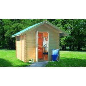 Jacuzzi exterieur bois achat vente jacuzzi exterieur for Kit sauna exterieur