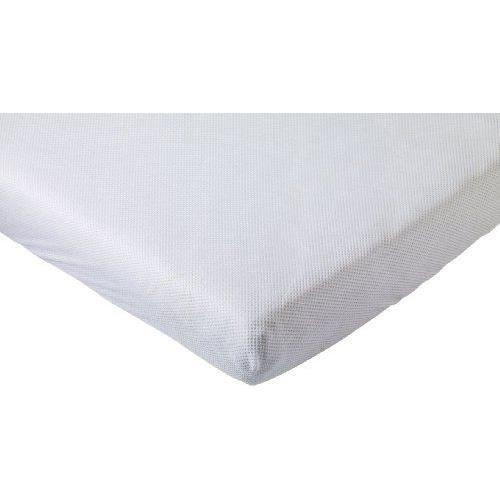 aerosleep ac 100 050 w drap housse 50x100 cm achat vente drap plat lit b b. Black Bedroom Furniture Sets. Home Design Ideas
