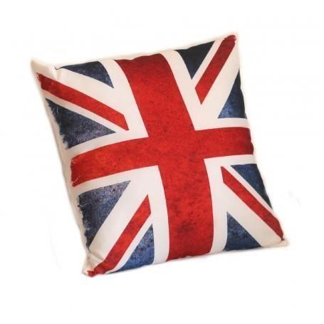 Coussin british drapeau anglais achat vente coussin cdiscount - Malle drapeau anglais ...