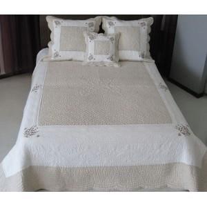 boutis peaceland sud lin achat vente jet e de lit boutis cdiscount. Black Bedroom Furniture Sets. Home Design Ideas