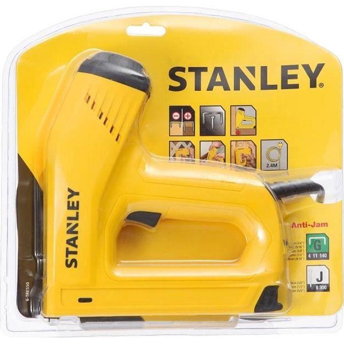 Agrafeuse Stanley - Agrafeuses de