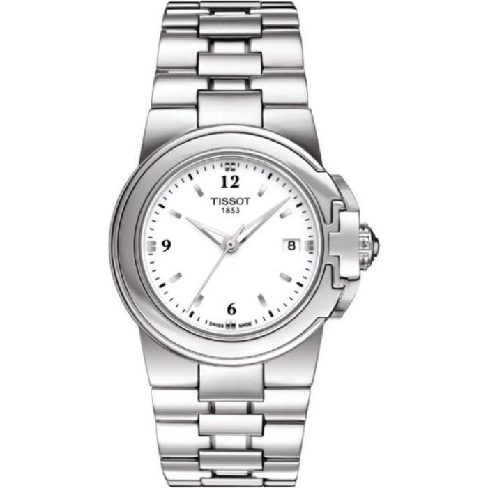 Купить Часы Женские Tissot T0802101101700 T-lady Sport Ladies Swiss Watch : выбрать, купить, заказать часы в интернет