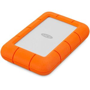 DISQUE DUR EXTERNE LaCie Disque Dur Externe Rugged Mini USB 3 1 To