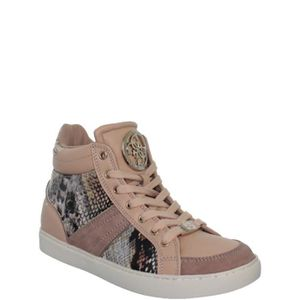 BASKET Baskets montantes Guess Rady ref_guess38546-camel