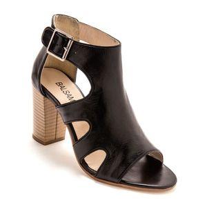 SANDALE - NU-PIEDS Sandales ouvertes, cuir