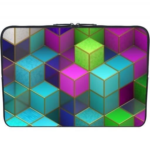 housse neoprene pc ordinateur portable 13 3 pouces cubes1 prix pas cher cdiscount. Black Bedroom Furniture Sets. Home Design Ideas