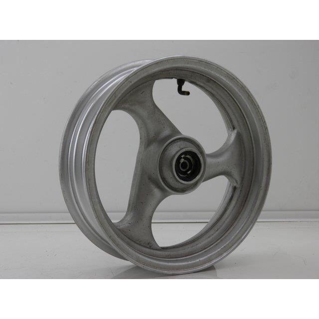 jante avant scooter peugeot sum up 125 2008 achat vente roue complete jante avant. Black Bedroom Furniture Sets. Home Design Ideas