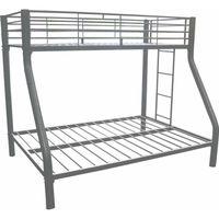 les concepteurs artistiques lit superpose 3 couchages en. Black Bedroom Furniture Sets. Home Design Ideas