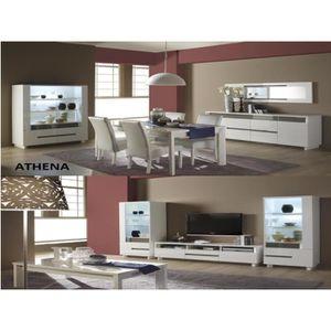 meuble tv miroir achat vente meuble tv miroir pas cher cdiscount. Black Bedroom Furniture Sets. Home Design Ideas