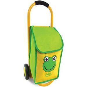 chariot de course caddie enfant achat vente jeux et jouets pas chers. Black Bedroom Furniture Sets. Home Design Ideas