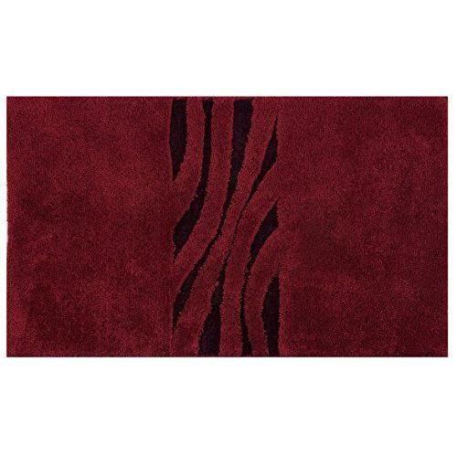 47 x 50 cm grund thuni housse pour abattant wc rouge - Housse abattant wc ...