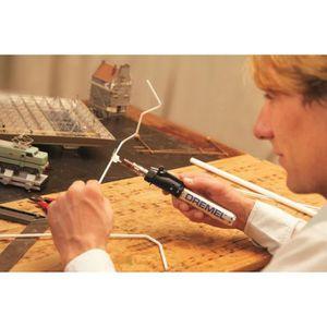 fer a souder electrique achat vente fer a souder electrique pas cher cdiscount. Black Bedroom Furniture Sets. Home Design Ideas
