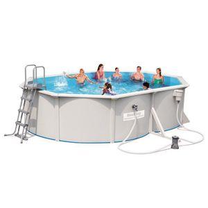 liner piscine bestway achat vente liner piscine bestway pas cher cdiscount. Black Bedroom Furniture Sets. Home Design Ideas