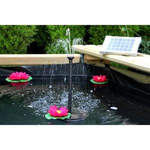 pompe solaire bassin achat vente pompe solaire bassin. Black Bedroom Furniture Sets. Home Design Ideas