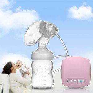 TIRE LAIT Breast Pompe électrique bébé seins naturels Manuel