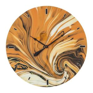 horloge murale 80 cm. Black Bedroom Furniture Sets. Home Design Ideas