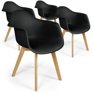 chaise scandinave achat vente chaise scandinave pas cher soldes cdisc. Black Bedroom Furniture Sets. Home Design Ideas