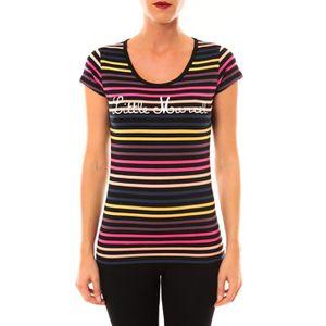 T-SHIRT Little Marcel Tee-shirt Line 321 multicouleurs