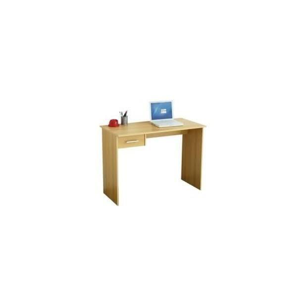 School bureau taille x 100 8 x 50 cm achat for Bureau 50 cm
