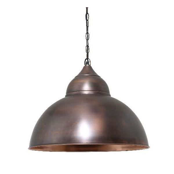 Grand lustre loft vieux cuivre achat vente grand lustre loft vieux cuivre - Grand lustre industriel ...