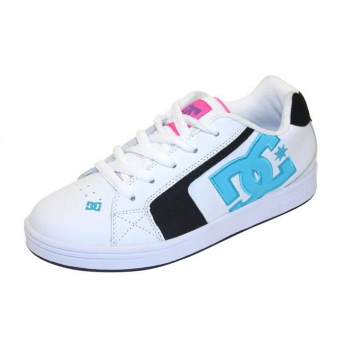 Dc Shoes Homme Blanche