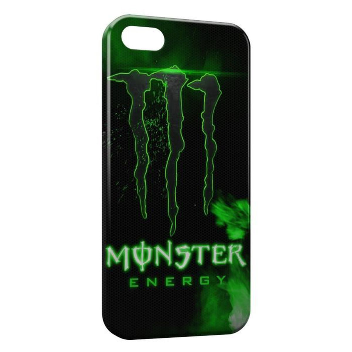 Coque iphone 5 monster energy achat vente coque iphone for Coque cdiscount