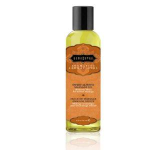 HUILE - LAIT MASSAGE Kama Sutra - aromatique corps Massage huile d'aman