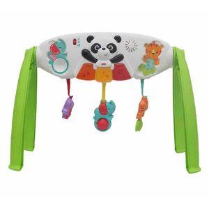table fisher price eveil achat vente jeux et jouets pas chers. Black Bedroom Furniture Sets. Home Design Ideas