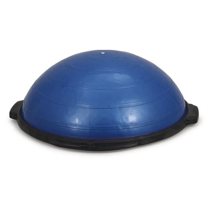 dome trainer planche d 39 quilibre bleu prix pas cher. Black Bedroom Furniture Sets. Home Design Ideas