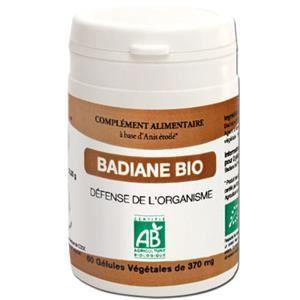 graine sauvage badiane bio 60 g lules achat vente tonus vitalit graine sauvage. Black Bedroom Furniture Sets. Home Design Ideas