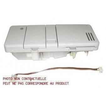 Doseur combine pour lave vaisselle miele 22404 achat - Combine lave vaisselle four ...