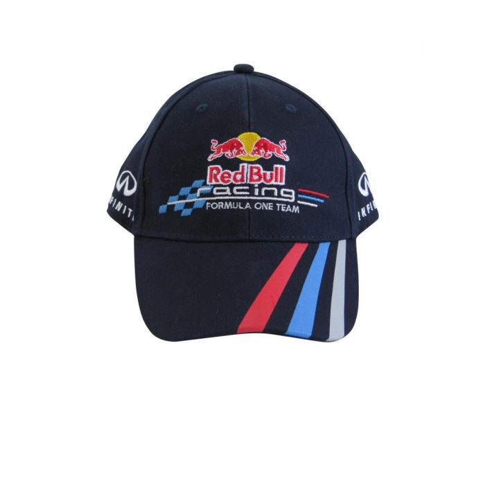 casquette official teamline red blue achat vente casquette casquette official teamline. Black Bedroom Furniture Sets. Home Design Ideas