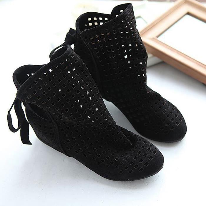 chaussures r bottine ete