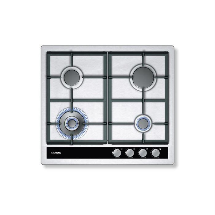 siemens ec 645 hb 90 e plaque gaz table de cuisson electrom nager. Black Bedroom Furniture Sets. Home Design Ideas