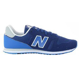 CHAUSSURES MULTISPORT New Balance 373 Chaussures de sport Bleu Unisex