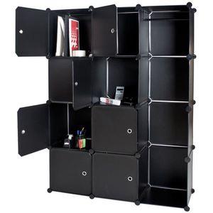 armoire de rangement amovible achat vente armoire de. Black Bedroom Furniture Sets. Home Design Ideas