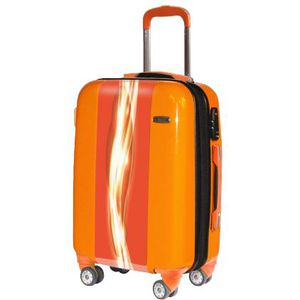 Valise She's on Fire - Valise grand format tend…