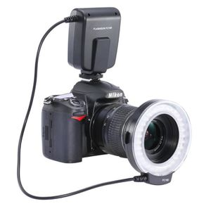 FLASH NEEWER® FC100 LED Macro Flash Annulaire pour Canon