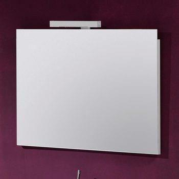Miroir salle de bain adept 90 x 60 cm achat vente - Miroir salle de bain 90 cm ...