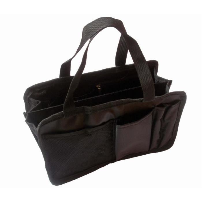 sacoche de rangement organiseurs de sacs main organisateurs de sac main l27cm. Black Bedroom Furniture Sets. Home Design Ideas