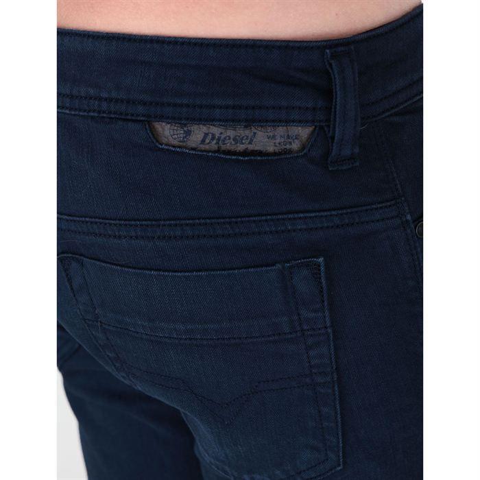 jean diesel homme safado r8th h bleu achat vente jeans jean diesel safado r8th h cdiscount. Black Bedroom Furniture Sets. Home Design Ideas