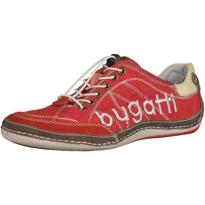 Basket femme Bugatti