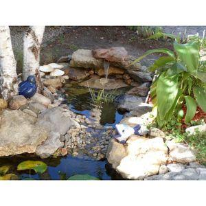 Pompe bassin pour cascade achat vente pompe bassin for Pompe pour bassin avec cascade