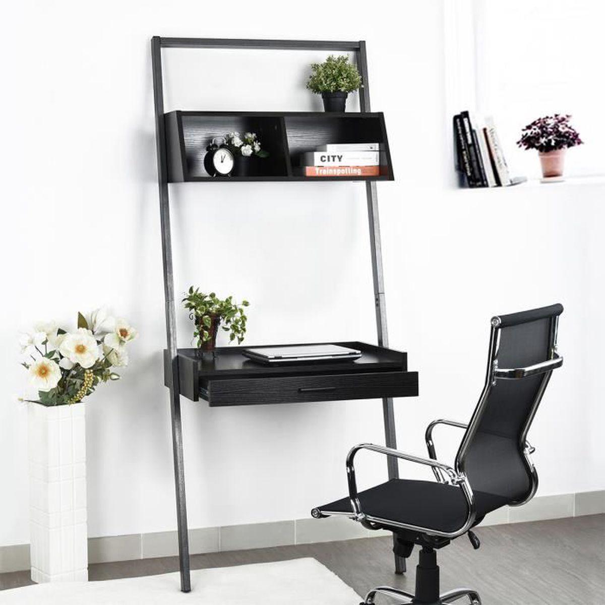 meuble etudiant achat vente meuble etudiant pas cher cdiscount. Black Bedroom Furniture Sets. Home Design Ideas