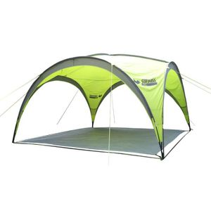 TENTE DE CAMPING Surpass Séjour Tonnelle 3M/3M Camping/Plage Anti U